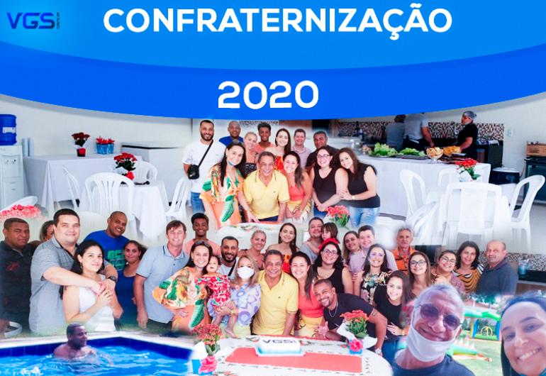Confraternização 2020
