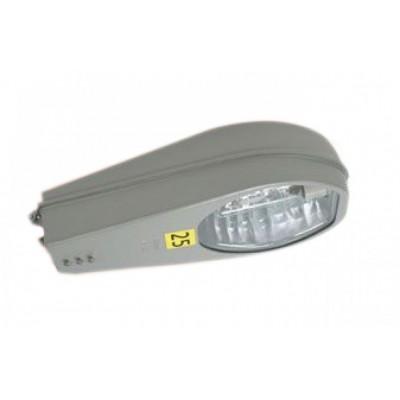 Luminária integrada Vapor de sódio com kit removível e base até 150 watts