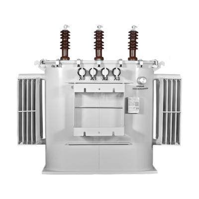 Transformadores Trifásico 15kV