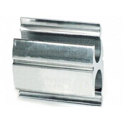Conector de Alumínio para Compressão (Variação H) - CAH